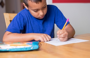 Helping Children and Teens with ADHD Succeed at School