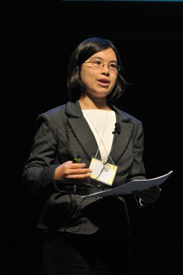 Child Prodigy Adora Svitak Speaks with Study.com