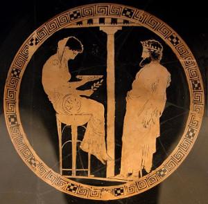 Who is Themis in Greek Mythology? - Family Tree, Symbol