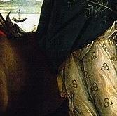Pallas and the Centaur by Botticelli: Description