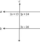 alternate interior angles definition theorem examples video lesson transcript. Black Bedroom Furniture Sets. Home Design Ideas