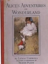 free ebook book cover carroll alice wonderland