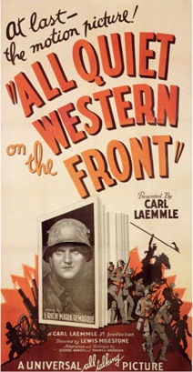 All Quiet On The Western Front Characters Quotes Study