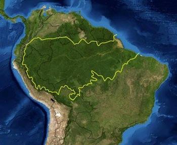 Physical & Human Geography of Latin America   Study.com