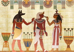 Ancient Egyptian adventure could entice reluctant readers with ADHD to enjoy books.