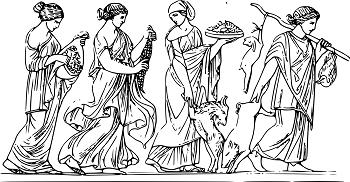 character traits of antigone