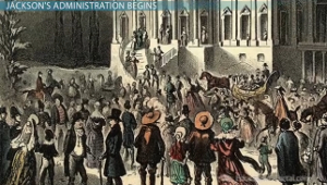 "andrew jackson s inauguration and the rise Andrew jackson hero of th common man andrew jackson's inauguration and the rise of common man or ""king andrew"" andrew jackson was a strong."