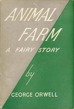 animal farm discussion questions   study comanimal farm by george orwell