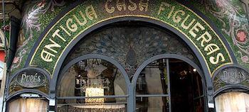 What Is Art Nouveau Architecture History Overview
