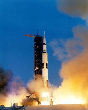 apollo 11 space shuttle name - photo #40