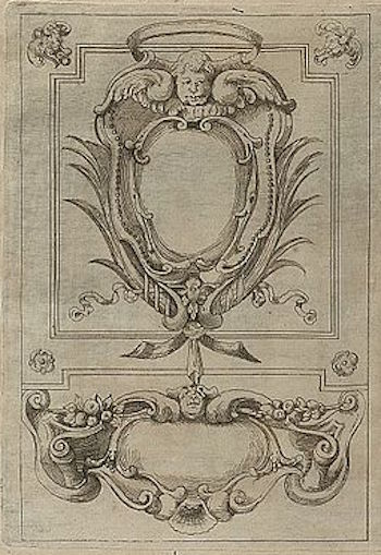 Cartouche meaning