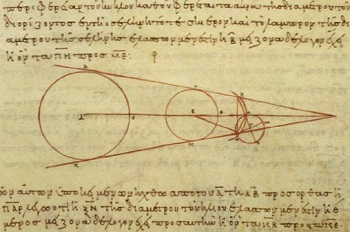 Ancient Greek Astronomy: Lesson for Kids | Study com