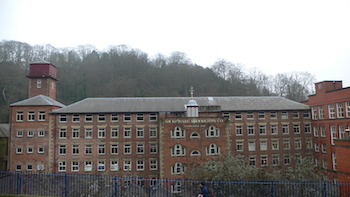 Arkwright Factory
