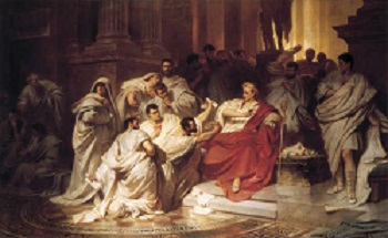 Julius Caesar: Famous Quotes from Shakespeare's Play | Study.com