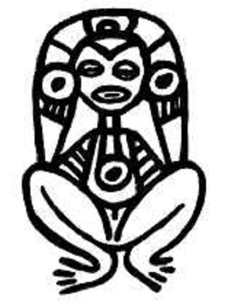 Taino Religion Legends Gods Creation Myth Study