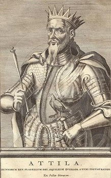 attila the hun study questions and Attila the hun: barbarian terror and the fall of the roman empire  the romans  could then turn to problems with the goths, vandals, and.