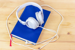 Audiobooks and reading aloud can be a gateway to successful reading for those with ADHD.