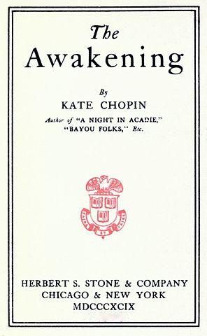 Bird Symbolism In The Awakening By Chopin Study
