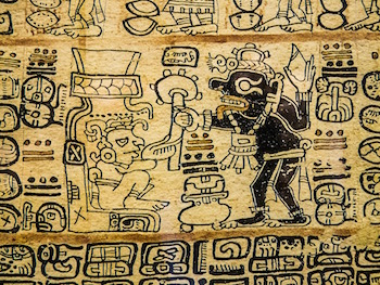 Image result for mayan art