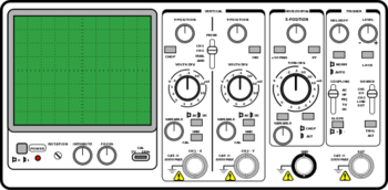 What is an Oscilloscope? - Definition & Types | Study com