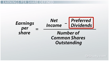 how to calculate rate of return on shares