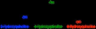 What Is Hydroxyquinoline