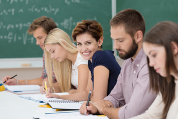 Adult learners have special considerations when choosing a college program