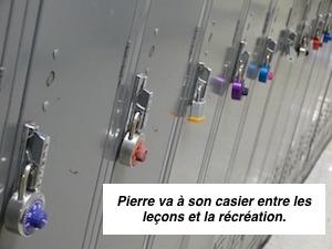 Describing Your School in French - Video & Lesson Transcript | Study com