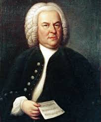 Image of J.S. Bach