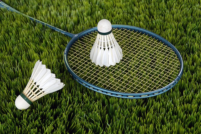 Badminton Rules Equipment