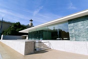 Barcelona Pavilion: Plan, Materials & Construction | Study.com