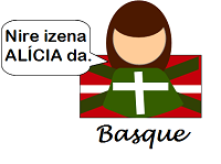 Basque Spain Ethnic Group