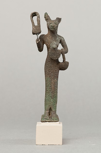 Image result for bast statue