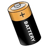 Batteries Are One Type of Voltaic Cell