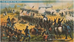 Battle of Shiloh Picture