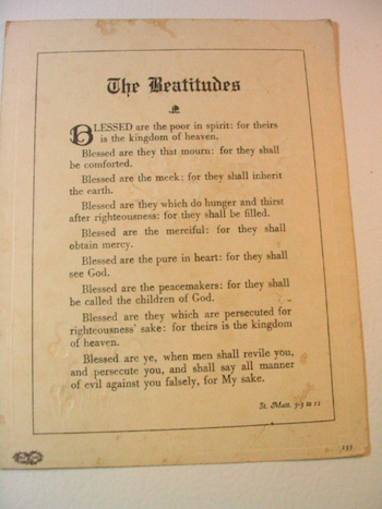 what are the beatitudes definition amp meaning studycom