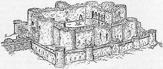 Beaumaris Castle History Facts Location Study Com