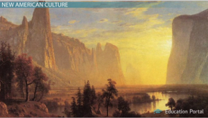 Bierstadt Artwork