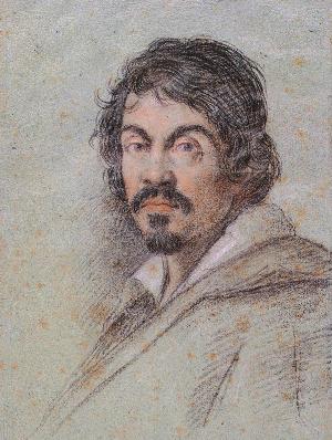 Calling of saint matthew caravaggio