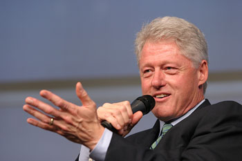 President Clinton to Give Walden University Commencement Address