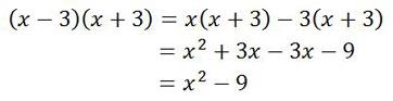 Binomial: Definition & Examples - Video & Lesson Transcript | Study.com