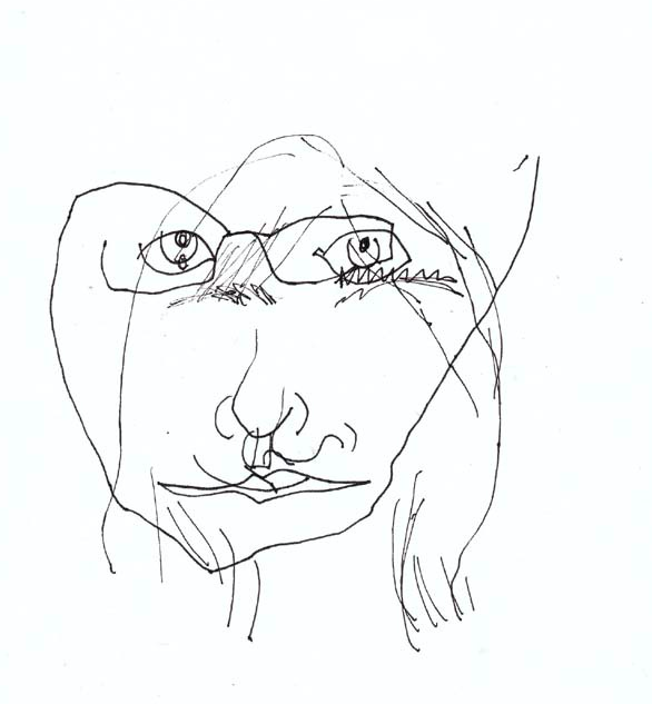 contour line in art definition drawing ex les video lesson Dental Administrative Assistant Resume Sample blind and partially blind