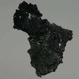 Most Metalloids Are Solid At Room Temperature. If You Were Able To Observe  A Metalloid Up Close, It Might Appear Brittle, Such As This Sample Of Boron.