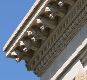 What Is A Cornice In Architecture Definition Amp Styles