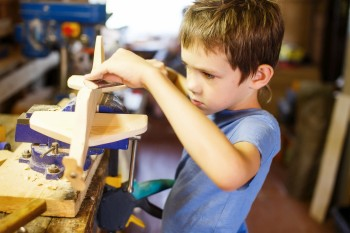 Summer is the perfect time for gifted children to work on projects that reflect their interests.