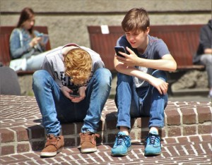 Research suggests that screen time can impair children