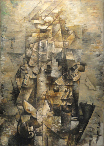 georges braque artwork biography study com