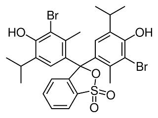 pka value of bromothymol blue