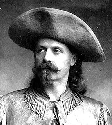 Buffalo Bill Cody Biography Amp Facts Study Com