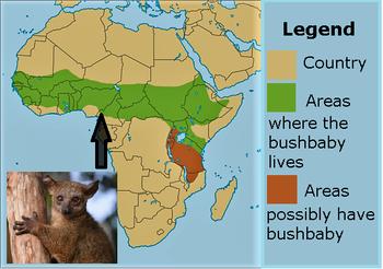 Habitat Map: Definition & Example | Study.com
